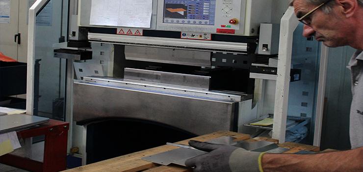 Bruder-Keller - Sarre Union Blechverarbeitung